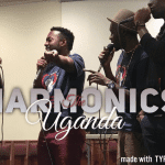 The Harmonics: Singing Praises to Help Families in Need