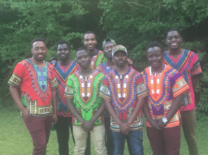 <em>Voted the #2 acapella group in Uganda, the Harmonics will perform a free concert at 4 p.m. July 8 at the Lutheran Church of Vestavia Hills, 201 South Montgomery Highway, 35216.</em>
