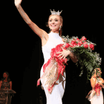 "<em>Callie Walker will represent the state of Alabama in the Miss America 2019 Pageant on Sept. 9, 2018. ""I've been watching videos of my mom, and I'm so in awe of her and proud of the opportunity to perform on the same stage my mom performed on,"" Callie says. Angle Tower Walker was Miss Alabama 1985 and fourth runner up in Miss America. Photo Courtesy The Miss Alabama Pageant.</em>"