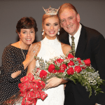 <em>Callie's mother, Angela Tower Walker, is the Director of Ballet at Birmingham Dance Theater in Hoover. Her father, Mike, works in real estate and property management at Plott and Company. Photo Courtesy The Miss Alabama Pageant.</em>