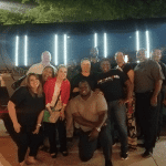 NIGHT OUT Food Tour with Comedienne Joy