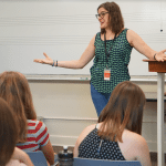 Samford University Offers Online Certificate in Worship Leadership