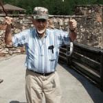 Quite a Catch! Regency Retirment Residents Enjoy Time Outdoors