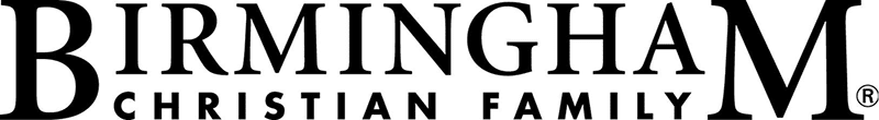 birmingham christian family logo