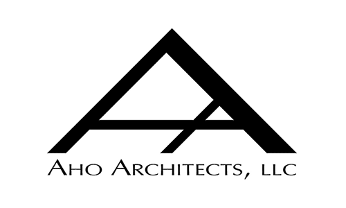 Aho Logo Community Partner