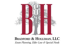 Bradford Holliman Logo