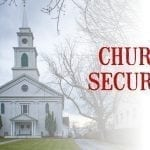 Love Forgives and Protects: Congregational Safety and Security
