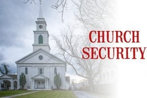 Love protects and forgives Congregational Security Featured Image for web