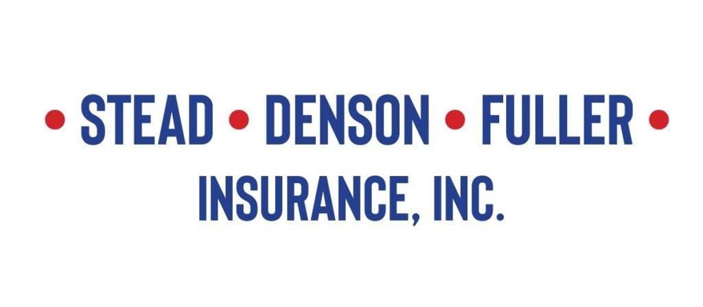 Stead Denson Fuller Logo on solid white background Final