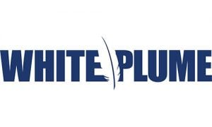 White Plume Logo UPDATED Community Partner 0418