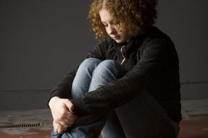 bigstock Teenage Depression 4192250