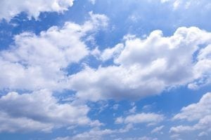 bigstock The Vast Blue Sky And Clouds S 239476261