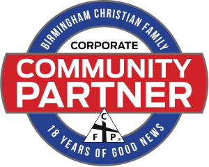 community partner logo transparent