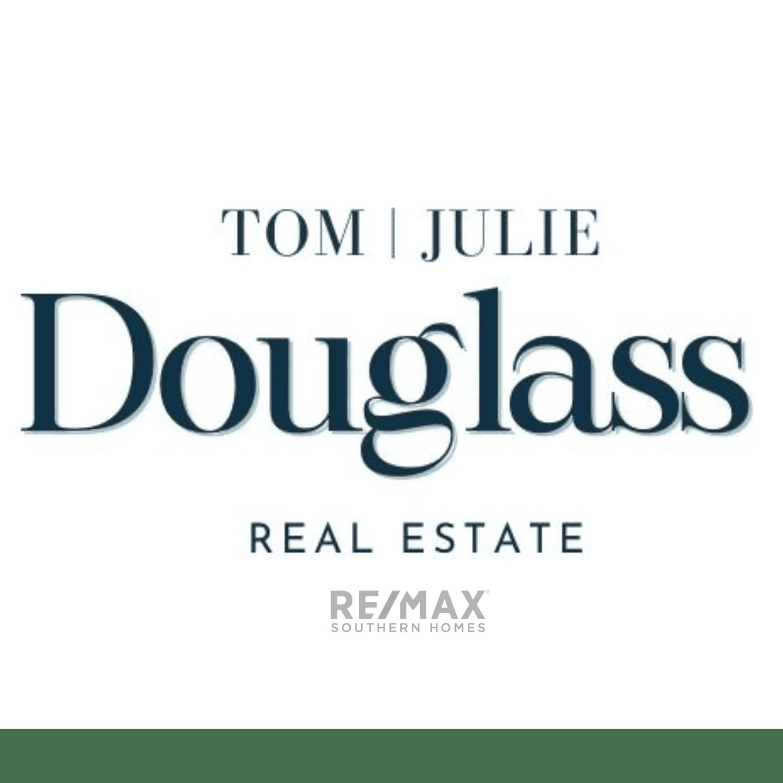 tom and julie douglass