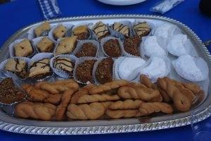 Greek Festival food IMG 9750
