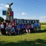 Serving in Moldova: Valleydale Church
