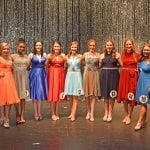 """Distinguished Young Women"""