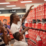 Dre Kirkpatrick Gives Back to Alabama Children in Need