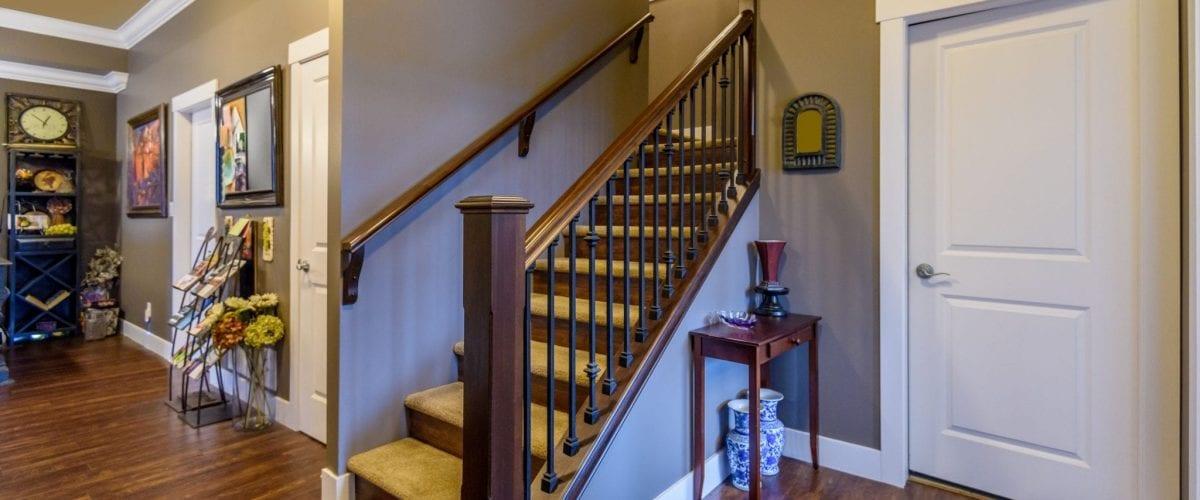 bigstock Beautiful living room interior 177256519