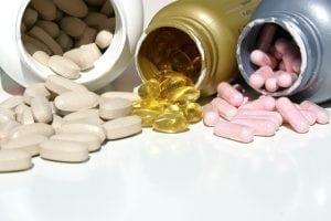 bigstock Vitamins 2533290