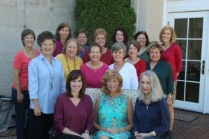 Special thanks to the 2018 Christmas Home Tour Committee who are a part of The Legacy League, a non-profit volunteer organization of over 750 members helping students with significant financial need and challenging circumstances attend Samford University.