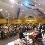 Local Youth Choirs Showcase Talent