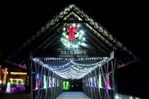 christmas at the falls gilliland covered bridge off website