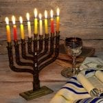 Surprise! Surprise! Hanukkah is a Holiday Celebration for Christians and Jews Alike!