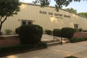 Glen Iris Baptist School