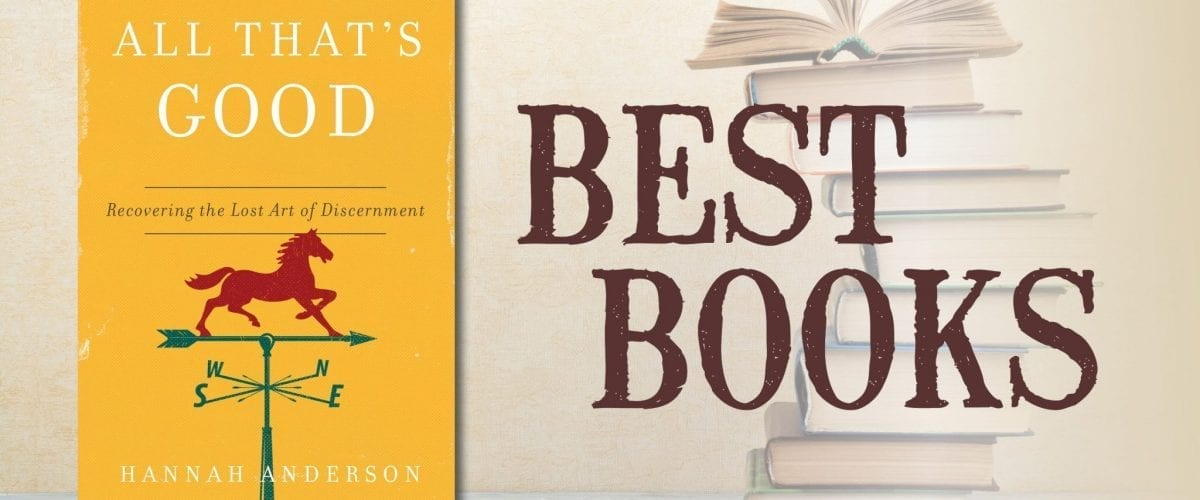 Best Books Featured Image all thats good jan 19
