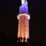 Vulcan Park & Museum Lights Up the Holidays!