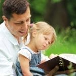 Connecting Your Child to God's Word