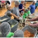 """10,000 Meals & Counting!"""