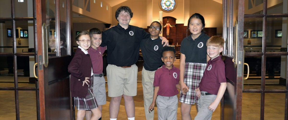 School Guide Prince of Peace Students 2 1