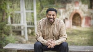 "Tony Evans will deliver a powerful message and Anthony Evans will lead worship at Clearbranch United Methodist Church in Trussville on March 14 at 7 p.m. General admission tickets are only $12. Learn more at <a href=""http://www.tonyevanslive.com"">www.tonyevanslive.com</a>."