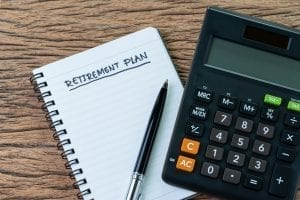 bigstock Retirement Planning Concept C 269687242
