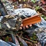 Great Outdoors turkey hunter call