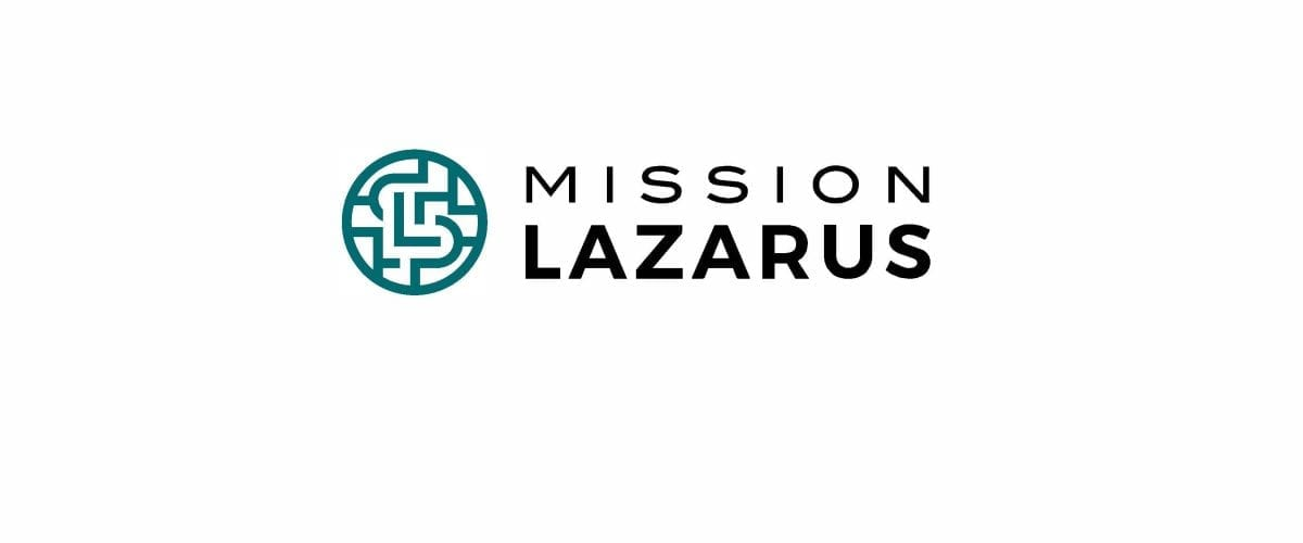music notes Songs on Mission Mission Lazarus ml logo cmyk