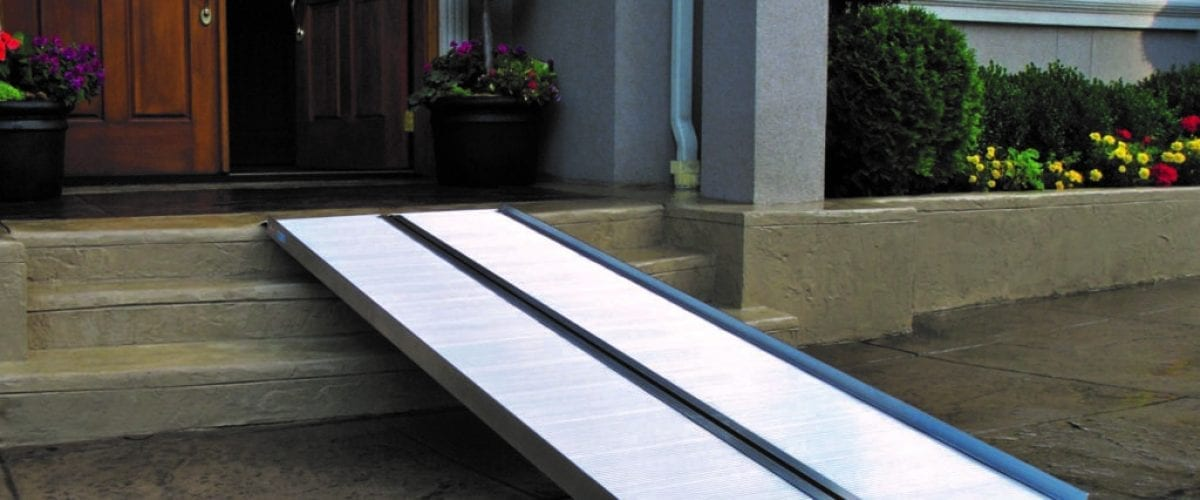 Healthy Living Ways to Make Home Accessible RAMP 101 Mobility