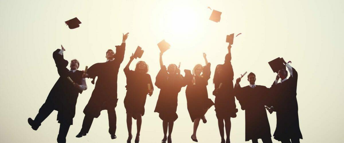 bigstock Graduation College School Degr 158228525