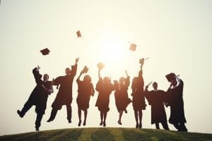 bigstock Graduation College School Degr 158228525