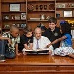 Rebuilding Families in Alabama: Presbyterian Home for Children