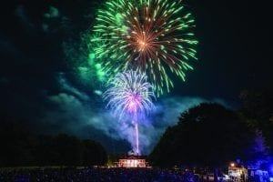 Summer Resource Guide American Village June 19 Fireworks July 4 2018