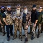 Ducky Dynasty's Phil Robertson on Faith, Family & Fatherhood
