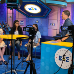 Birmingham 5th Grader Takes Stage at National Spelling Bee