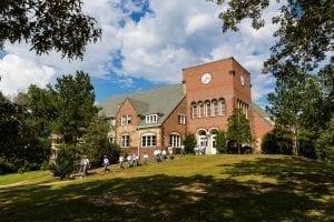 Southern Preparatory Academy building