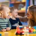 Samaritan Counseling Centers Offer Nondirective Play Therapy for The Family