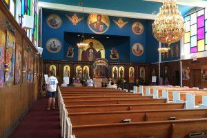 St George Greek Melkite Church