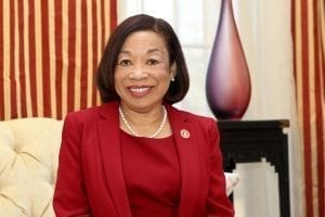 Tuskegee University's first female President, Lily McNair plans to join faculty, staff and students in welcoming perspective students and their families to the Tuskegee, Ala. campus on Saturday September 28 as a part of a Fall Open House, www.tuskegee.edu. Photo Credit: Tuskegee University