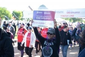 Healthy Living Walk to End Epilepsy November 2